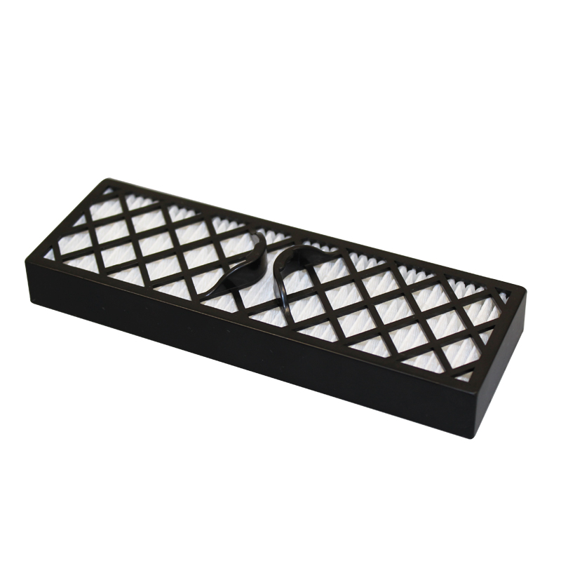 Replacable HEPA Filter