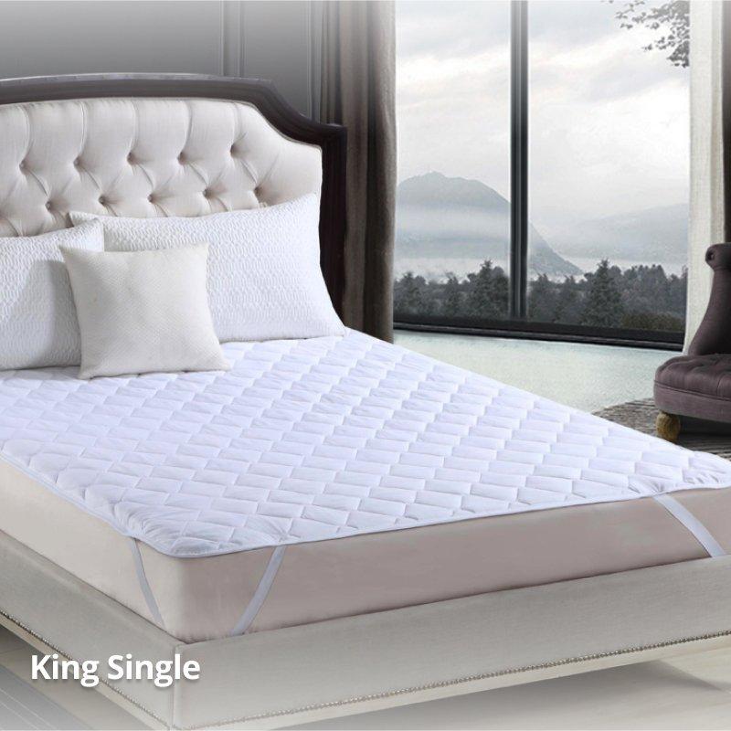 Mattress Protector King Single Size - Weatherdon