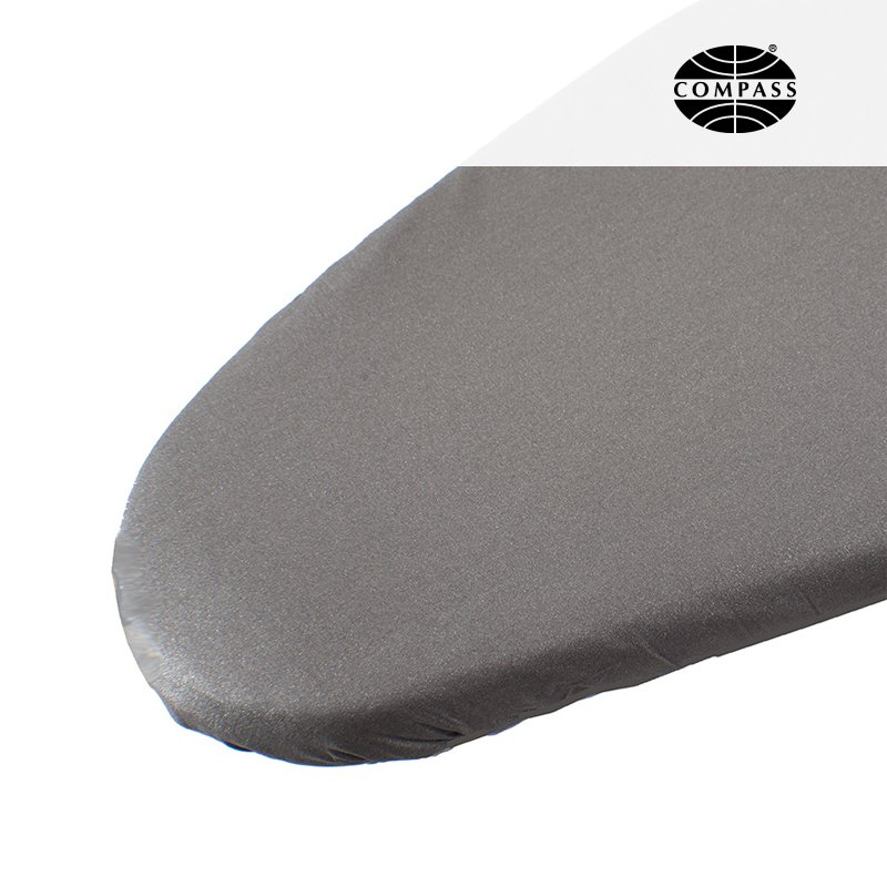Small Ironing Board Cover Silver