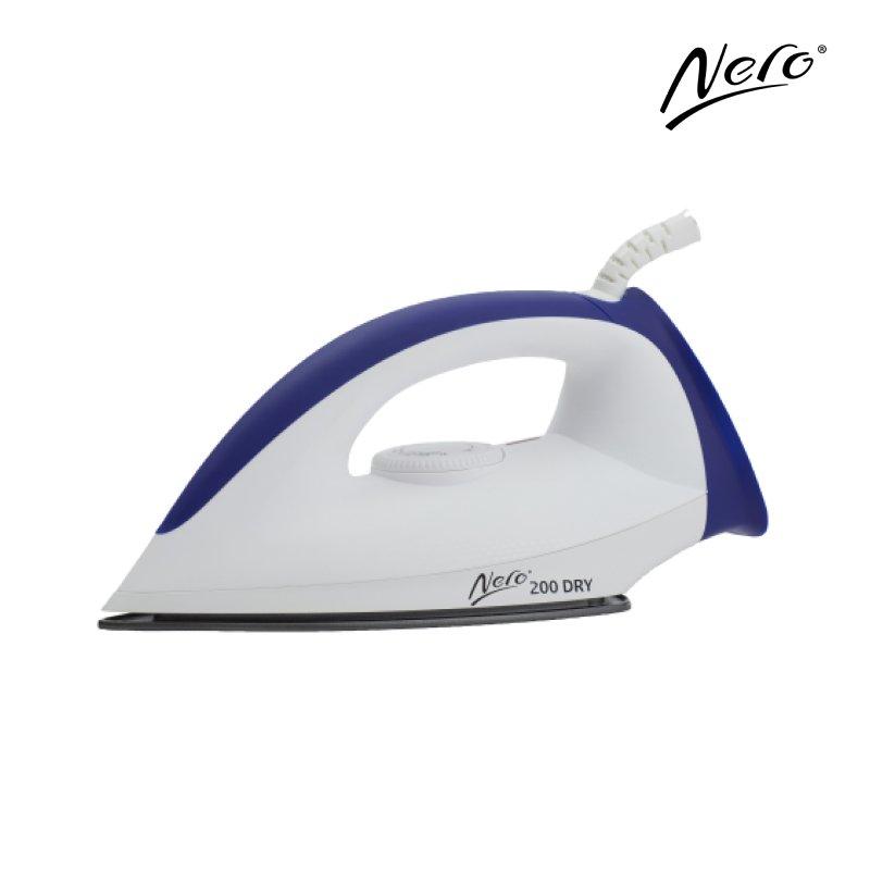 Nero 200 Dry Iron