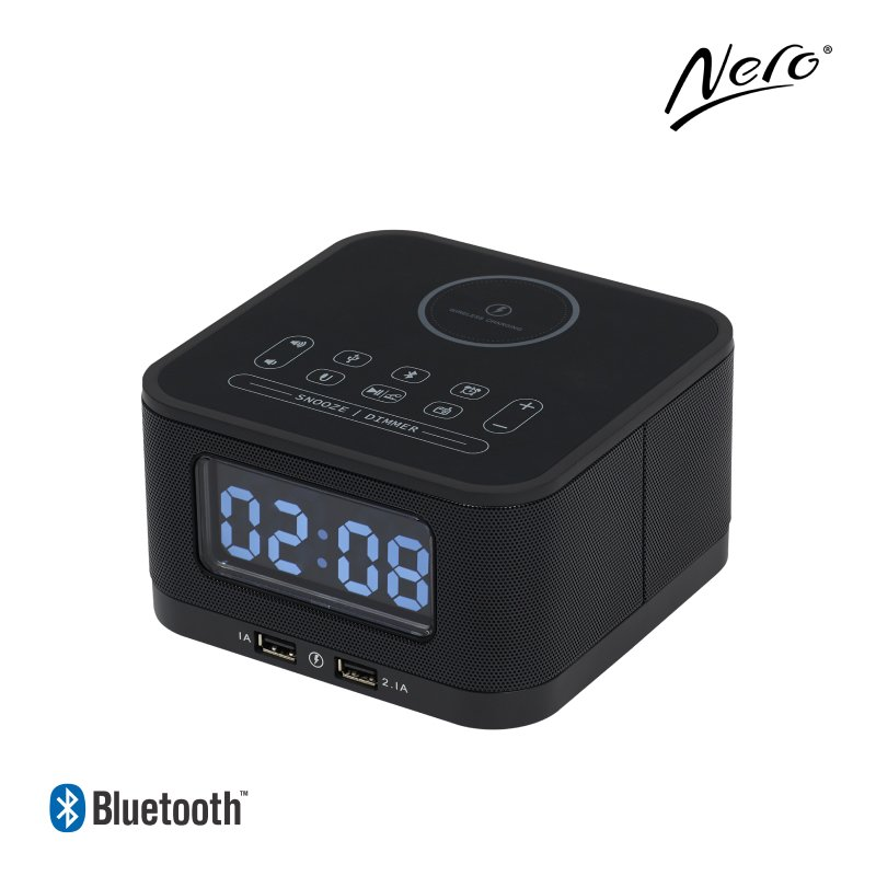 Nero Qi Soundbox 3
