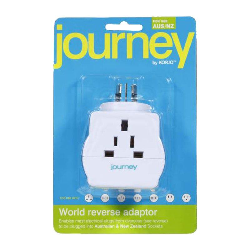 Korjo Universal Travel Adaptor