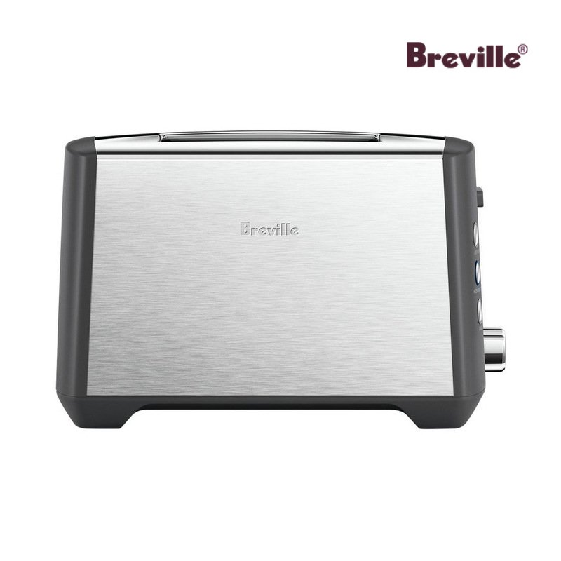 Breville The Bit More Plus Toaster 2 Slice