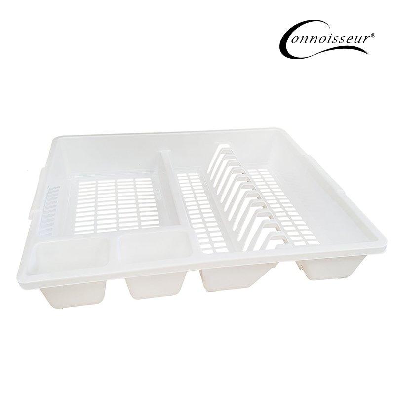 Connoisseur Plastic Dish Drainer