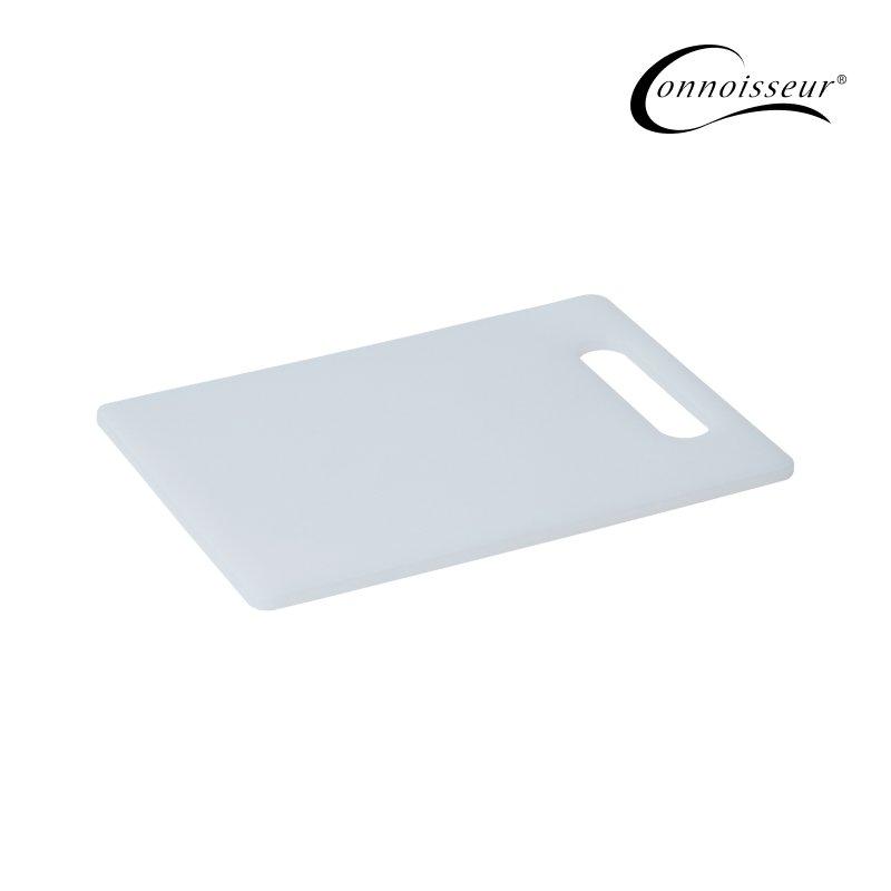 Connoisseur White Chopping Board