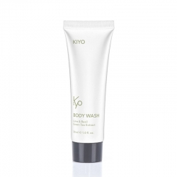 Kiyo Body Wash 30ml Tube