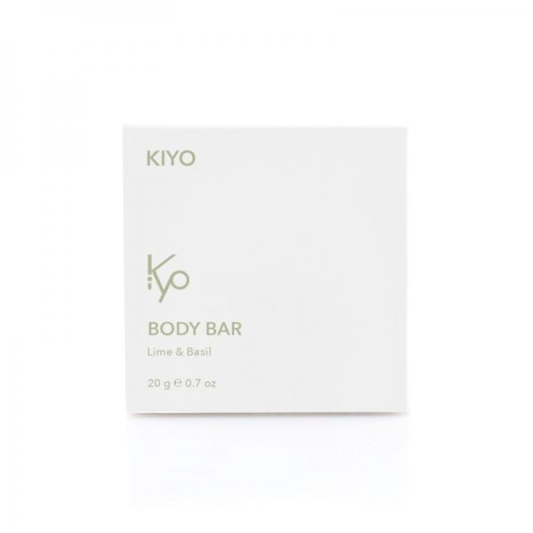 Kiyo Soap Boxed 20g