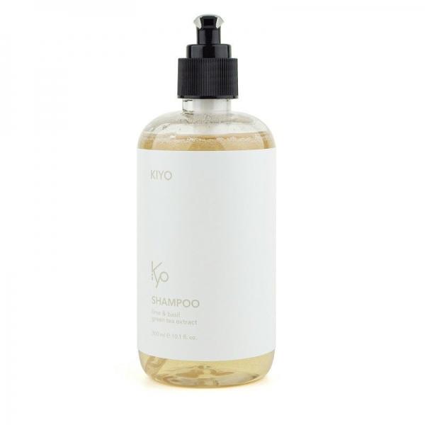 Kiyo Shampoo 300ml Pump bottle