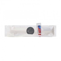 Dental Kit with 5g Colgate Toothpaste