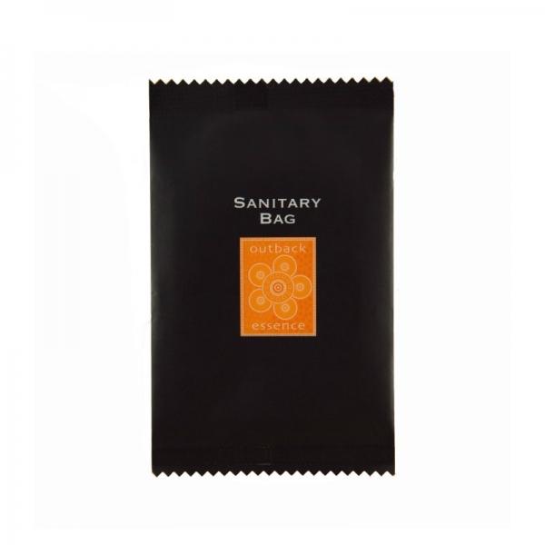 Outback Essence Sanitary Bag (Carton 500)