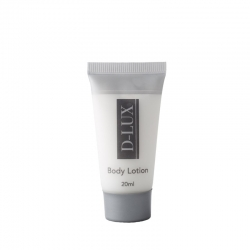 D-LUX Body Lotion 20ml Tube (Carton 400)