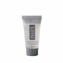 D-LUX Conditioning Shampoo 20ml Tube (Carton 400)