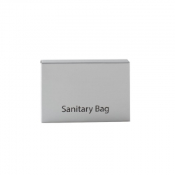 D-LUX Sanitary Bag Boxed (Carton 250)