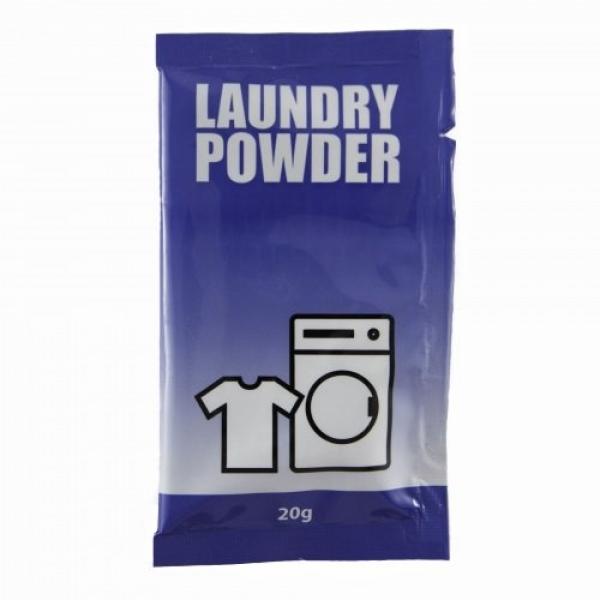Laundry Powder 20G Sachet (Carton 300)