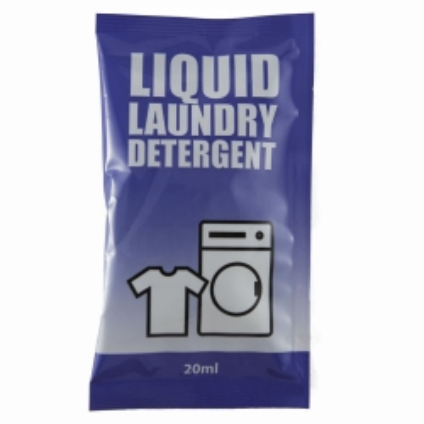 Laundry Liquid 20ML Sachet (Carton 300)