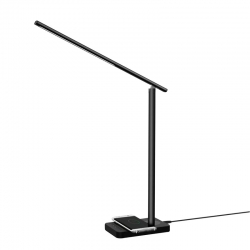 Luxfinity Qi Desk Lamp