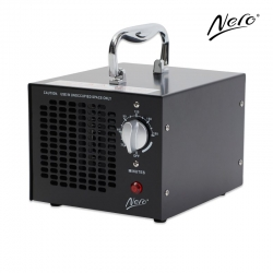 Nero 5G Ozone Machine Black