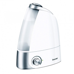 Air Humidifier With Aromatherapy