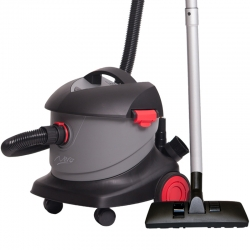 Nero HEPA Commercial Vacuum 15L - Click for more info