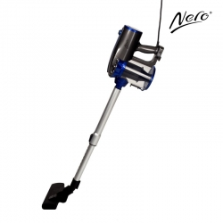 Nero Cyclonic Hand Held Corded Vacuum - Click for more info