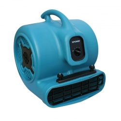 XPower Multipurpose Utility Air Mover (1HP / 700w)