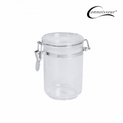 Acrylic Storage Canister 0.8L