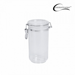 Acrylic Storage Canister 1.1L