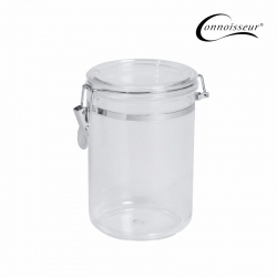 Acrylic Storage Canister 2.2L