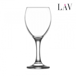Empire Wine Glass 245mL