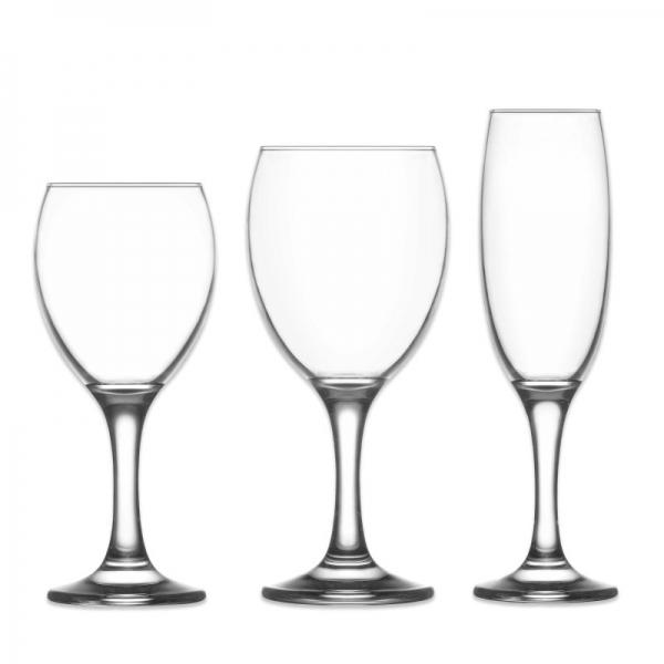 Empire Wine Glass 245mL