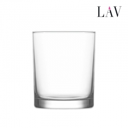 LAV Liberty Short Tumbler 280ml