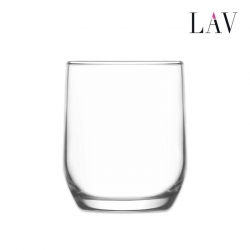 LAV Sude Short Tumbler 315ml