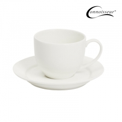 Connoisseur A-La-Carte Cup 200ml & Saucer 145mm Set
