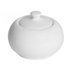 Sugar Bowl with Lid 250ml