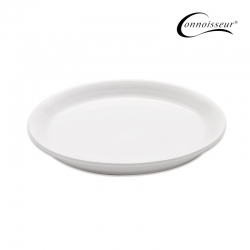 Connoisseur Stone Coloured Side Plate 200mm - Click for more info