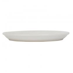Connoisseur Stone Coloured Side Plate 200mm