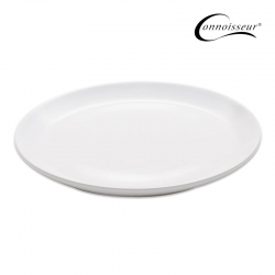 Connoisseur Stone Coloured Dinner Plate 270mm - Click for more info