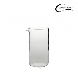 Coffee Plunger Replacement Glass 3 Cup