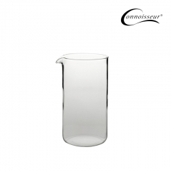 Coffee Plunger Replacement Glass 8 Cup
