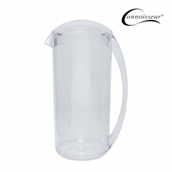 Plastic Water Jug With Lid 2L