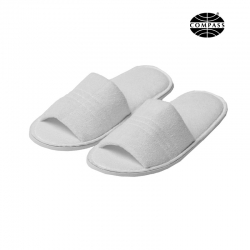 Standard Terry Cotton Hotel Slippers