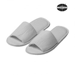 Waffle Hotel Slippers