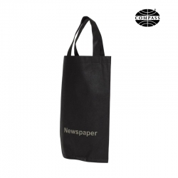 Non-woven Newspaper Bag - Click for more info