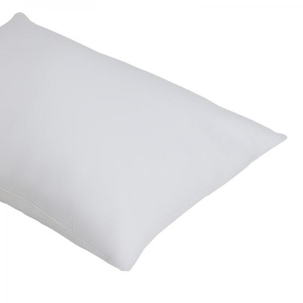 Microfibre Pillow  Standard Size