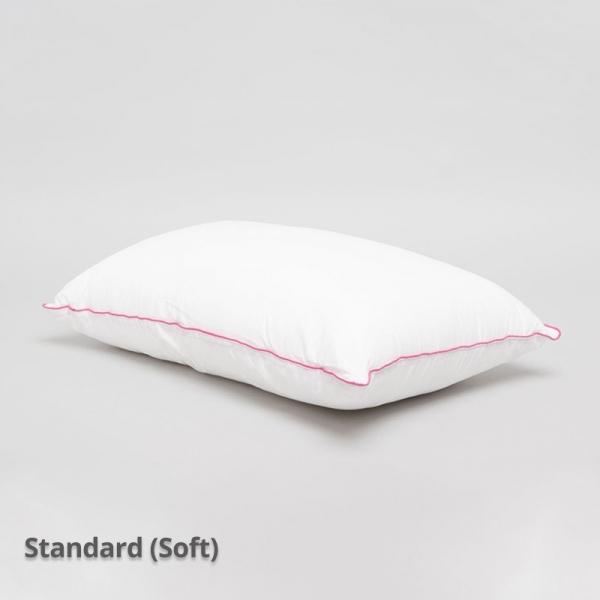 Soft Fibresmart Pillow Standard Size
