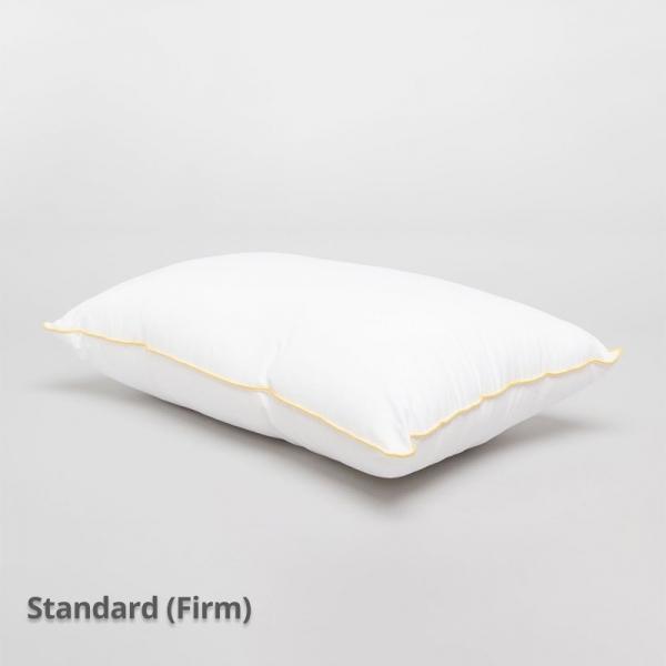 Firm Fibresmart Pillow Standard Size