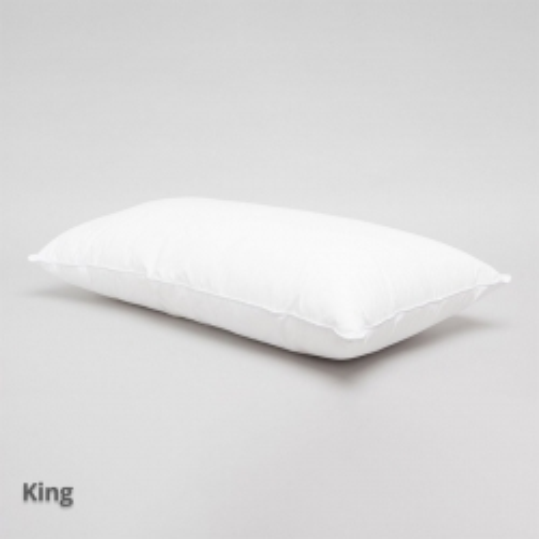Firm Fibresmart Pillow King Size