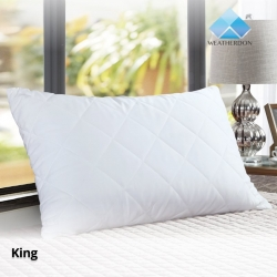 Compass King Size Pillow Protector