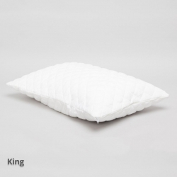 Fibresmart Pillow Protector King Size