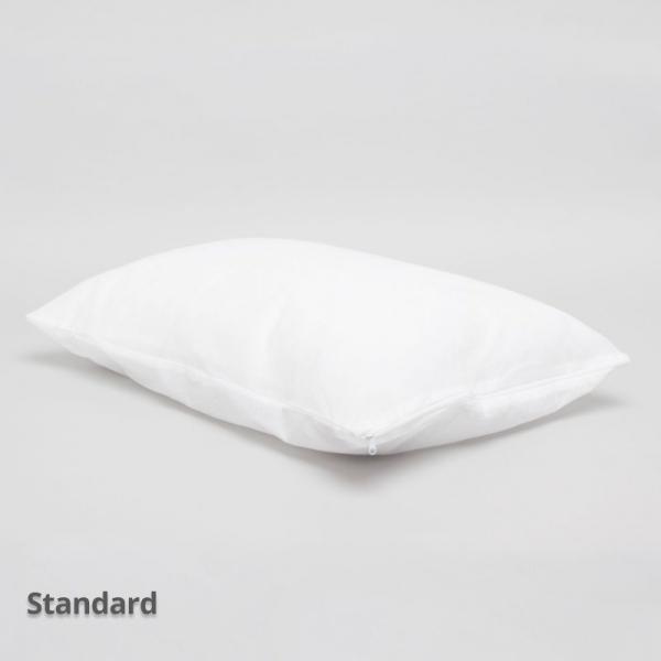 Non-woven Pillow Protector Standard Size